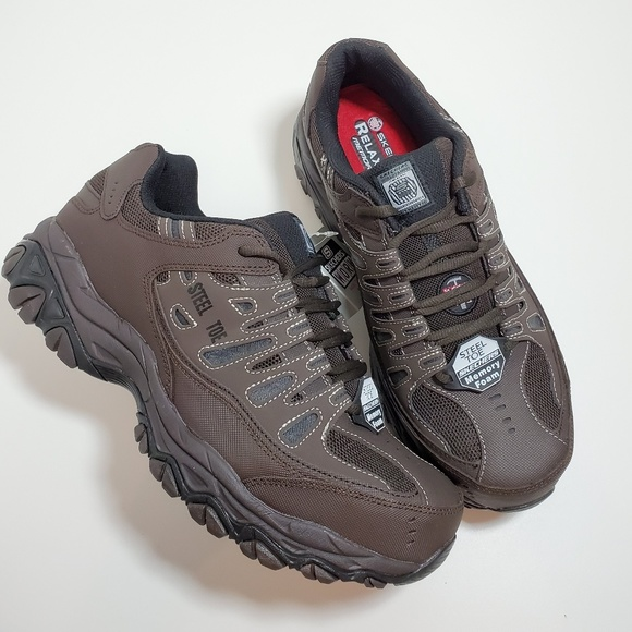 skechers work shoes mens Sale,up to 73